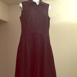 Ann Taylor LOFT shirt dress